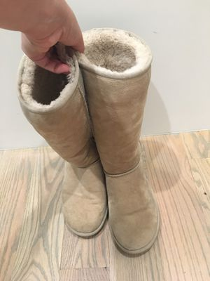 UGG Tall Boots for Sale in Dallas, TX