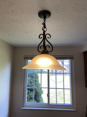 Modern Light Fixture for Sale in Strongsville, OH