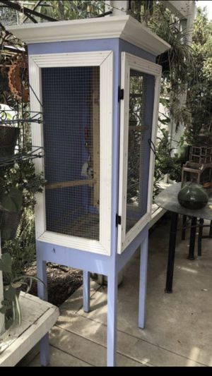 Bird cage for Sale in Fontana, CA