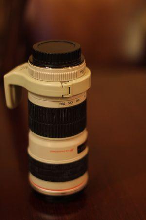 Canon 70-200mm F4 for Sale in Lorton, VA