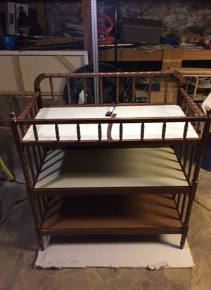 Changing table for Sale in Columbus, OH