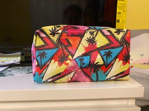 Make up bag for Sale in Los Angeles, CA