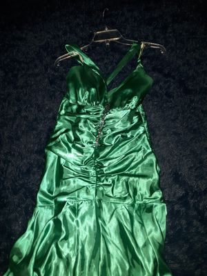 Mermaid style prom dress for Sale in Portsmouth, VA