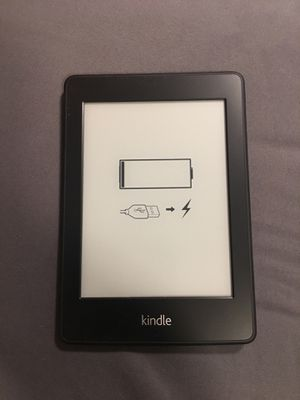 Kindle Whitepaper (never used!) for Sale in Pasadena, MD