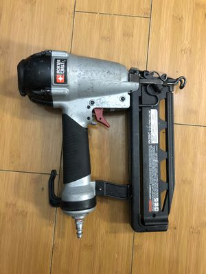 Porter-Cable 16-Gauge 2-1/2 in. Nailer for Sale in Los Angeles, CA