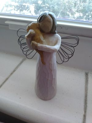 Willow tree angel of friendship 1999 for Sale in Margate, FL