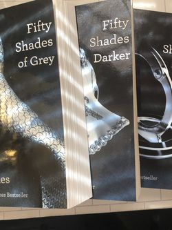Fifty Shades Of Grey - Full Collection for Sale in Los Angeles,  CA