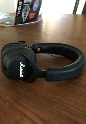 Marshall Bluetooth headphones for Sale in Westchester, CA