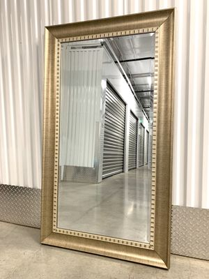 Oversized XL Mirror for Sale in Bellevue, WA