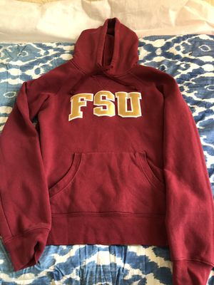 Champions FSU sweatshirt for Sale in Riviera Beach, FL