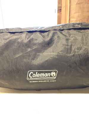 Coleman air mattress for Sale in Portland, OR
