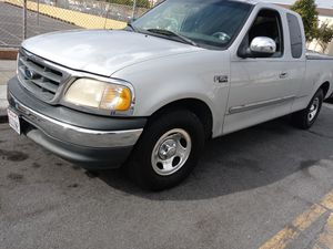 2001 Ford F150 for Sale in San Francisco, CA