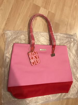 Juicy Couture Tote for Sale in Fresno, CA
