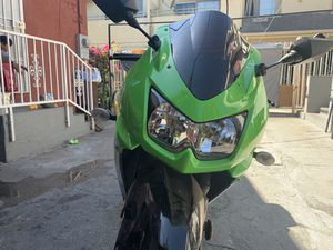 2009 kawasaki 250 ninja for Sale in Los Angeles, CA