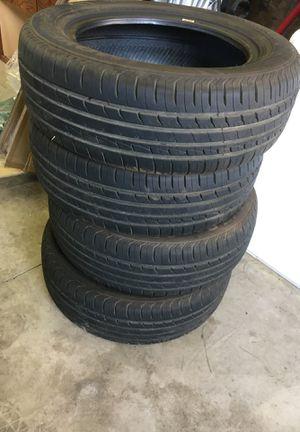 195/60R15 for Sale in Stockton, CA