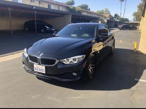 2014 BMW 428i (Clean Title) for Sale in Buena Park, CA