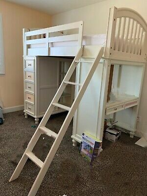 High quality bunk bed system/ was $3000 for Sale in Queens, NY