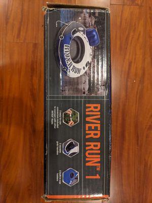 Intex River Run 1 Float. for Sale in San Jose, CA