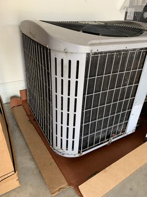 3 Ton Carrier Condenser Fully Charged w R22 for Sale in Palm City, FL
