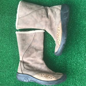 8* Keen boots for Sale in Sagle, ID