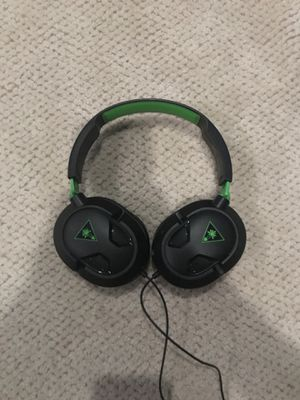 Turtle beach gaming headphones for Sale in Newtown Square, PA