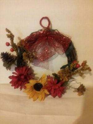Fall wreath for Sale in Millersville, MD