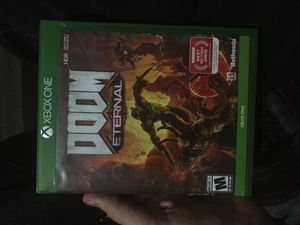 Doom Eternal for Sale in US