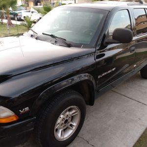 Dodge Durango for Sale in Los Banos, CA