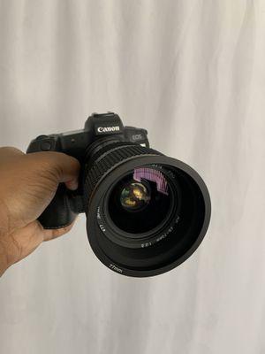 Tokina 28-70 f2.8 Canon EF Mount for Sale in Clovis, CA