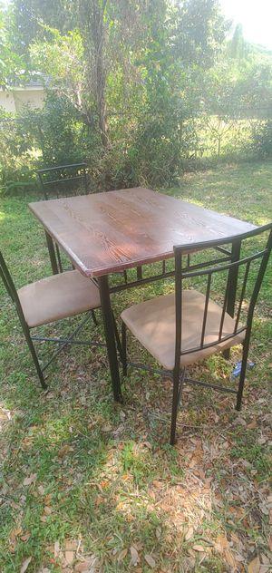 Kitchen table for Sale in Biscayne Park, FL