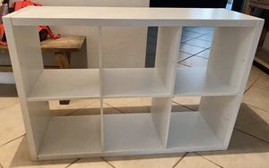 Cube organizer for Sale in Pittsburg, CA