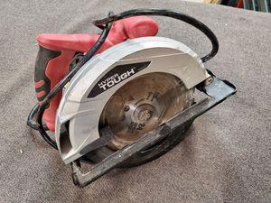 Hyper Tough circular skil saw for Sale in Washington, DC
