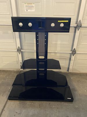 """TV stand/ furniture/ 50"""" TV stand for Sale in Chino Hills, CA"""
