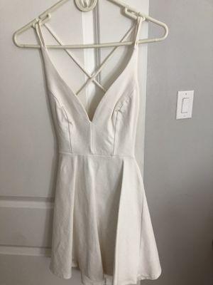White dress for Sale in Walnut Creek, CA