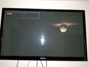 "TV 55"" LCD for Sale in Bradenton, FL"