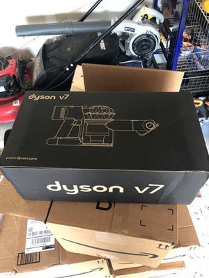 Brand new Dyson V7 Handheld Vacuum. for Sale in Austin, TX