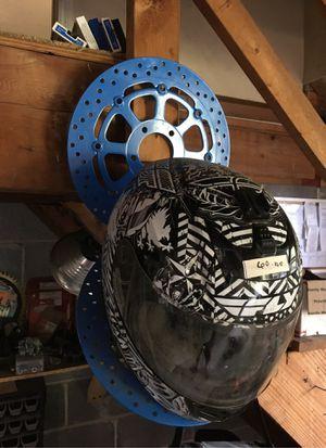 Helmet holder for Sale in Marietta, GA