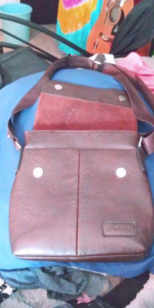 Jeep Brand side messenger satchel bag. for Sale in Mountlake Terrace, WA