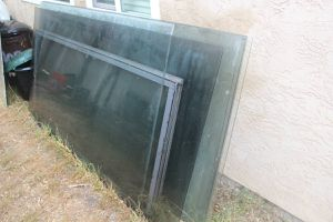 Screens all types of sizes glass doors sliders for Sale in Imperial Beach, CA