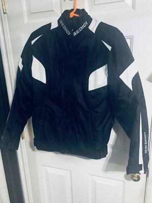 Medium women's motorcycle jacket for Sale in Salt Lake City, UT