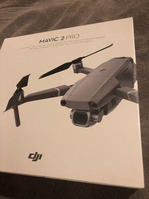 DJI Mavic 2 Pro with Remote NEW for Sale in Chicago, IL