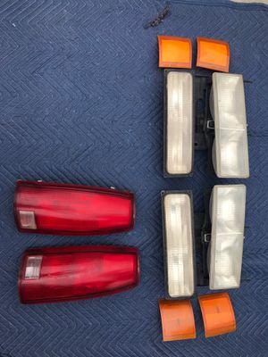 1997 1998 1999 Suburban lights for Sale in Rossmoor, CA