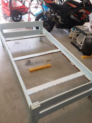 Twin bed frame for Sale in New Port Richey, FL