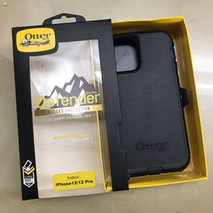 iPhone 12/12 Pro Otterbox Case for Sale in Huntington Park, CA