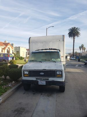 Ford 84' 350 Ecoline for Sale in Inglewood, CA
