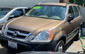 2002 honda crv for Sale in Newport Beach, CA