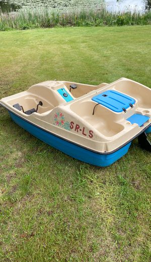 Used Water wheeler Paddle Boats for Sale in Black Diamond, WA