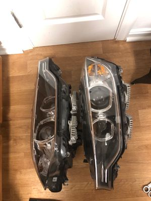 BMW 3 series headlights for Sale in MONTGOMRY VLG, MD