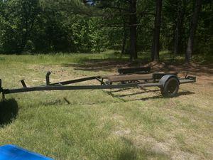 Boat Trailer for Sale in Youngsville, NC