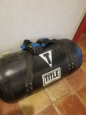 Boxing indoor gym for Sale in San Antonio, TX